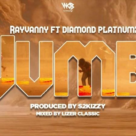 DOWNLOAD MP3: Rayvanny – Vumbi Ft. Diamond Platnumz