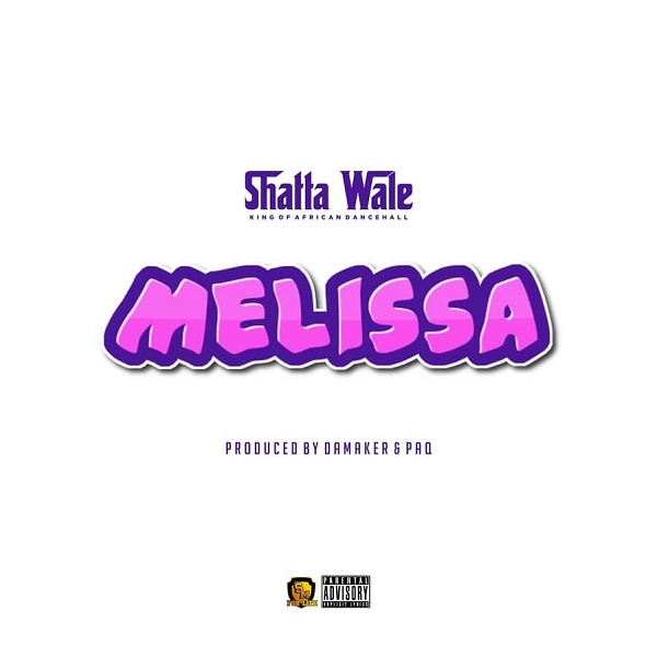 DOWNLOAD MP3: Shatta Wale – Melissa