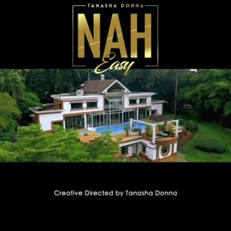 DOWNLOAD MP3 & VIDEO: Tanasha Donna – Nah Easy