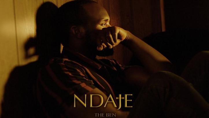 DOWNLOAD MP3: The Ben – Ndaje