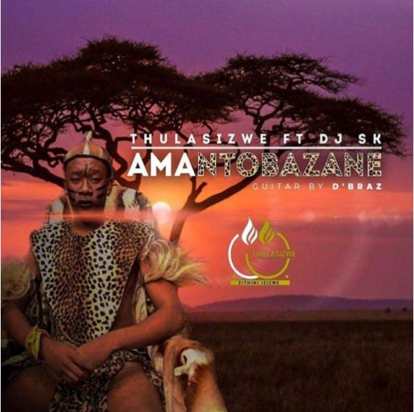 DOWNLOAD MP3: Thulasizwe – Amantombazane Ft. DJ SK