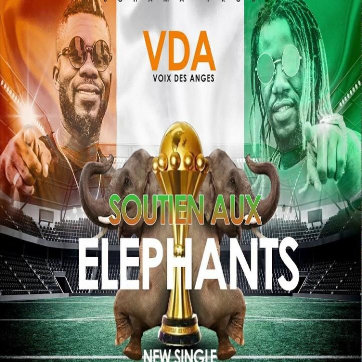 DOWNLOAD MP3: VDA (Voix Des Anges) – Soutien Aux Éléphants