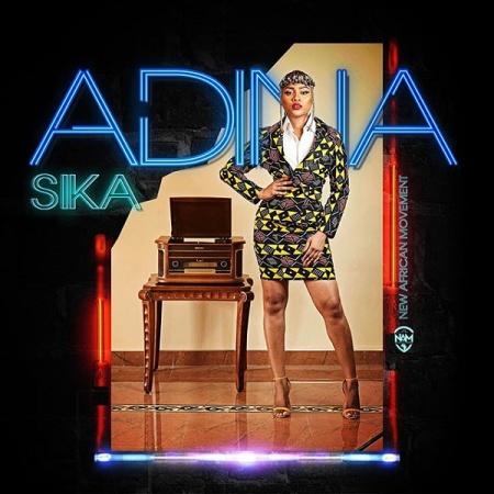 Hot New Song | Adina – Sika | DOWNLOAD