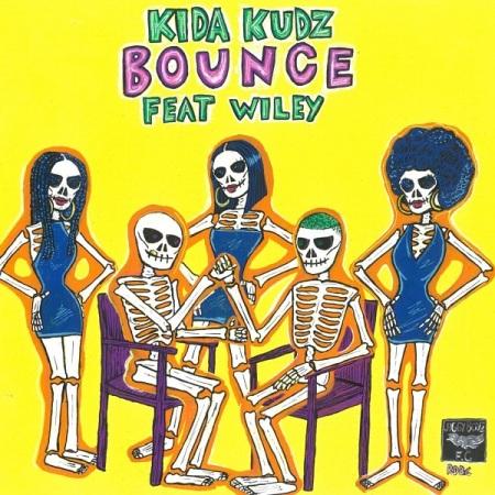 HOT Audio & Video | Kida Kudz – Bounce Ft. Wiley | DOWNLOAD