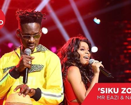 Mr Eazi – Siku Zote Ft. Nandy. Hot New Song | Mr Eazi & Nandy – Siku Zote | DOWNLOAD