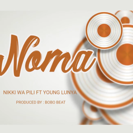 Hot New Song | Nikki Wa Pili – Kinoma Ft. Young Lunya | DOWNLOAD