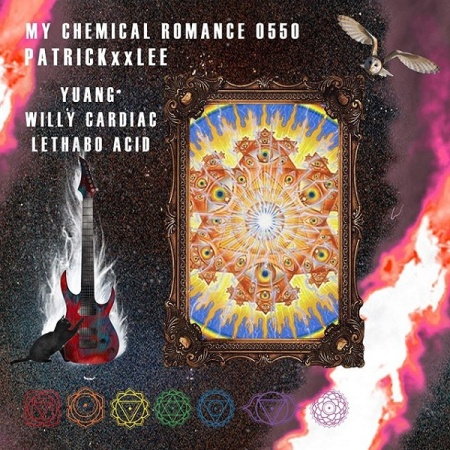 Hot New Song | PatricKxxLee – My Chemical Romance Ft. Yuang, Willy Cardiac, Lethabo Acid | DOWNLOAD