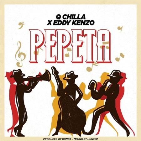 "Latest from Q Chilla Ft. Eddy Kenzo –"" Pepeta."" Hot New Song | Q Chilla – Pepeta Ft. Eddy Kenzo | DOWNLOAD"